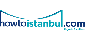 Logo howtoistanbul
