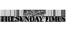 Logo sunday times