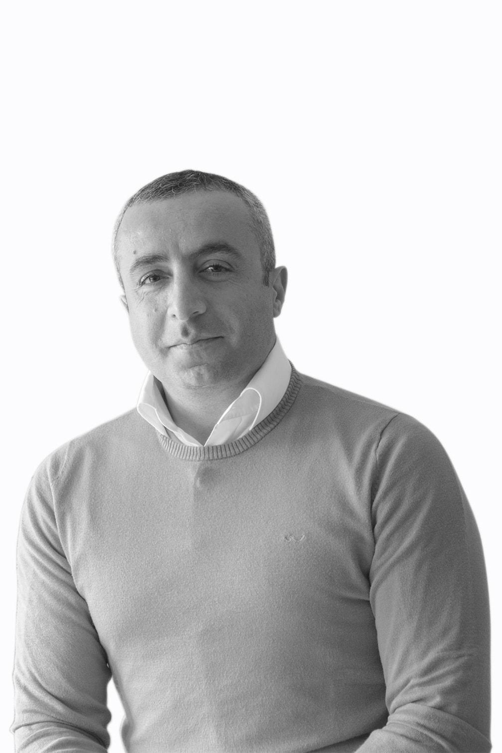 Huseyin Salikoglu