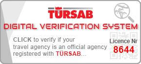 Türsab Verification