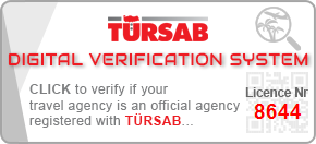 Türsab Verification