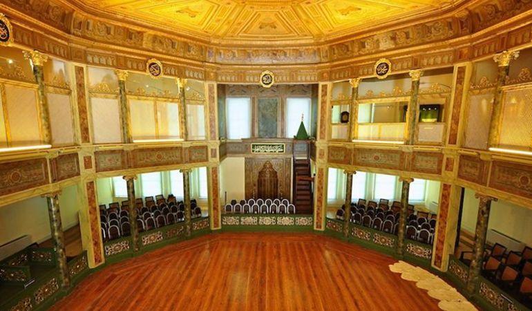 Galata Mevlevi House - Istanbul Tour Studio – Istanbul Guide