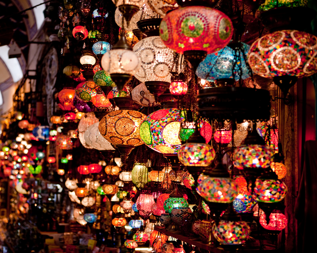 Grand Bazaar Istanbul Tour Studio Istanbul Guide