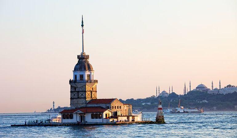 Картинки по запросу kiz kulesi istanbul