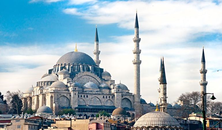 top 10 places to visit in Turkey Istanbul