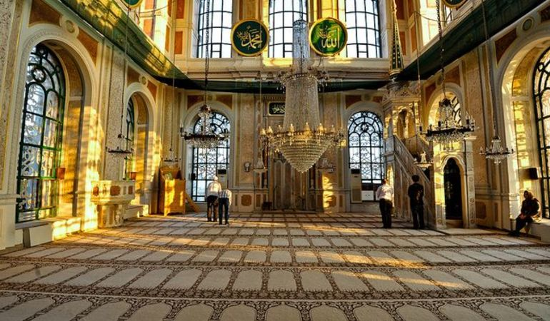 ortak246y mosque istanbul tour studio � istanbul guide