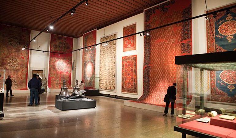 Turkish And Islamic Arts - Istanbul Tour Studio – Istanbul ...