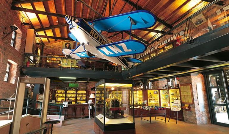 Rahmi Koç Museum - Istanbul Tour Studio – Istanbul Guide