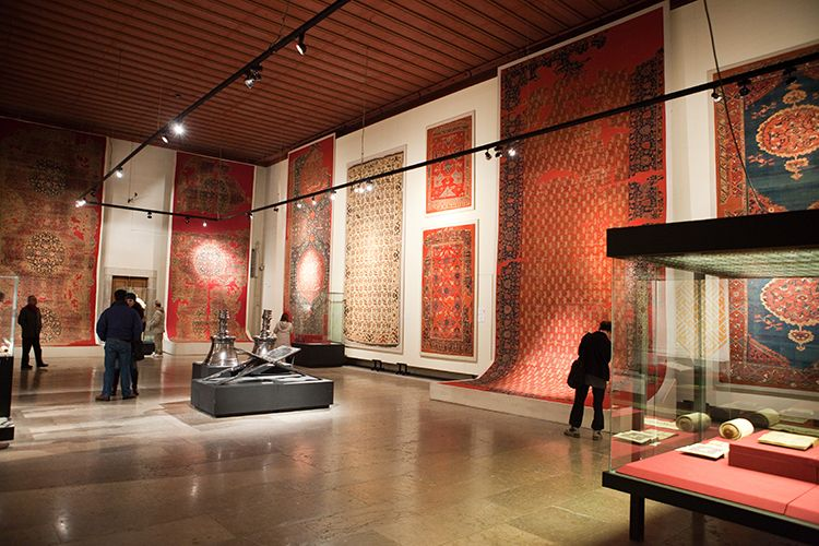 Turkish And Islamic Arts - Istanbul Tour Studio – Istanbul Guide